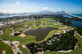 Golf at the 2016 Summer Olympics – Women's individual