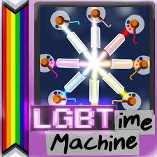 LGBTimeMachine
