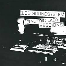 <b>LCD Soundsystem</b> - Electric Lady Sessions <b>180g</b> Vinyl 2LP in 2019 ...