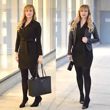 take your look from office to holiday party legallee blonde one of the requests i got asked on my facebook page was for a post on what to wear to easily go from work to after work christmas party