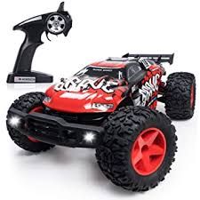 Buy <b>Large Remote Control Car</b> Off Road, 1/12 Scale RC Electric ...