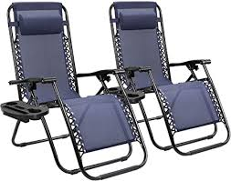 Homall Zero Gravity Chair Patio Folding Lawn ... - Amazon.com