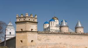 Картинки по запросу Межирицкий монастырь