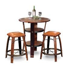 2 wine barrel chairs wine barrel outdoor furniture designs piece napa bistro barrel fancy wrought iron barrel office barrel middot