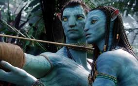 <b>Avatar</b> fans suicidal because planet Pandora is not real - Telegraph