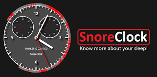 SnoreClock - Do you <b>snore</b>? - Apps on Google Play