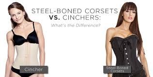 9pc steel bone waist trainer