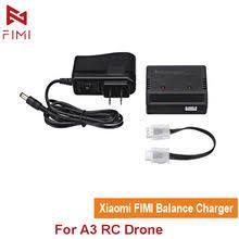 FIMI A3 камера Дрон <b>оригинальное зарядное устройство</b> RC ...