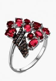 Купить женские <b>кольца из серебра</b> в интернет-магазине ...