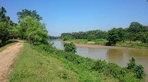 Dhalai River