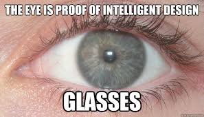Scumbag Intelligent Design memes | quickmeme via Relatably.com