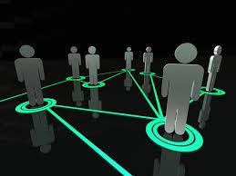 Got Fat? Get Motivated! Networking, Let's Work Together