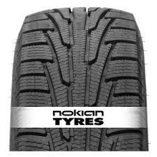 Tyre <b>Nokian Nordman RS2 SUV</b> | Car tyres - TyreLeader.co.uk