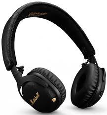 <b>Наушники</b> С Микрофоном <b>Marshall Mid ANC</b> Bluetooth накладные ...