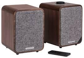 Портативная <b>акустика Ruark</b> Audio MR1 — купить по выгодной ...