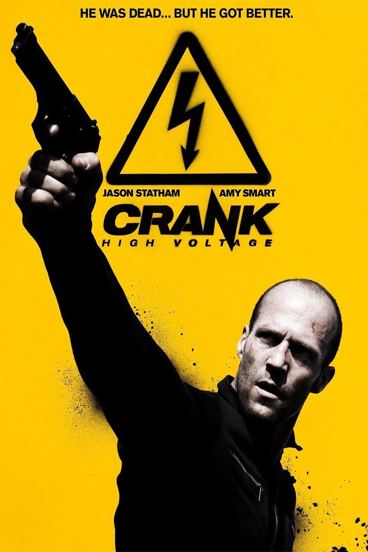 Download Crank: High Voltage (2009) Dual Audio {Hindi-English} BluRay 480p [300MB] 720p [1.2GB] | 1080p [1.5GB]