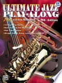 Ultimate Jazz Play-along E-<b>flat</b> - <b>Eric</b> Marienthal - Google Books