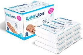 Amazon.com: <b>Baby Wipes</b>, WaterWipes Sensitive <b>Baby</b> Diaper ...