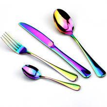 Buy <b>rainbow</b> silverware and get free shipping on AliExpress.com