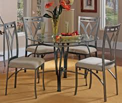 Silver Dining Room Set Affordable Dining Tables