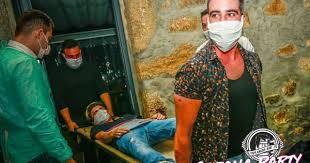 'Corona Party': Bar de Santa Maria da Feira e a festa com coronavírus que gerou indignação