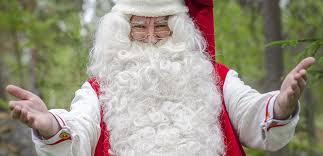 <b>Santa Claus</b> Holiday Village: Home