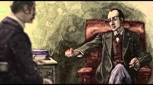 <b>Arthur Conan Doyle</b> - YouTube