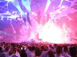 List of <b>electronic music festivals</b> - Wikipedia