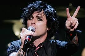 Billie Joe Amstrong
