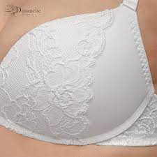 <b>Бюст</b> Amore (балконет пуш-ап) <b>Dimanche</b> Lingerie, цвет белый ...