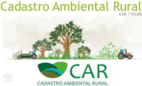 Image result for Cadastro Rural Ambiental (CAR