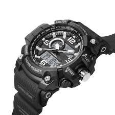 <b>Twentyseventeen</b> 50atm waterproof electronics display digital watch ...