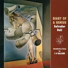 diary of a genius solar art directives salvador dal atilde shy j g diary of a genius solar art directives salvador dalatildeshy j g ballard 9780971457836 com books