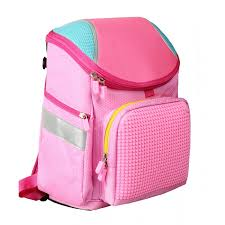 <b>Upixel Школьный рюкзак</b> Super Class school bag WY-A019 ...