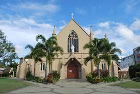 St Mary's Church, Maryborough