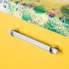 <b>Ручка</b>-<b>скоба 128мм</b> хром <b>матовый</b>/<b>алюминий</b> RU2008C00/128 ...