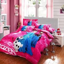 disney frozen bedding set princess elsa anna olaf comforter bed sheet twinfull bedroom queen sets kids twin