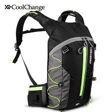 CoolChange <b>Bike Bag</b> Ultralight Waterproof Sports Breathable ...