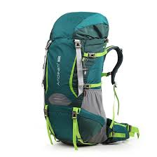 China 70L <b>High Quality Outdoor</b> Nylon Hiking Backpack <b>Fashion</b> ...