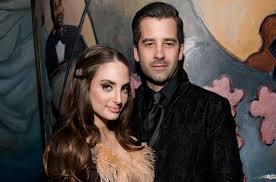 Billy Joel & Christie Brinkley's Daughter Alexa Ray Joel Is Engaged ...