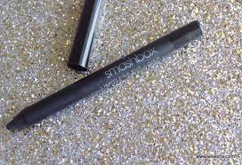 <b>Smashbox Limitless Eyeliner</b> in Onyx Review, Swatches & FOTD ...
