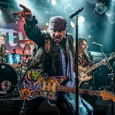 <b>Little Steven</b> and the Disciples of Soul | The Pabst Theater | Oct 19