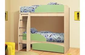 <b>Кровати</b> для детской