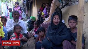 Myanmar wants <b>ethnic</b> cleansing of Rohingya - UN official - BBC News