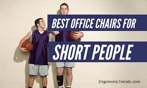 Best Office Chairs for <b>Short</b> People in <b>2019</b> Reviewed - Ergonomic ...