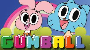 Gumballs fantastiska värld | <b>Barnkanalen</b>