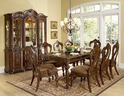 Padding For Dining Room Chairs Room Furniture Oak Vancouver Item Dining Table And Chair Sets Dark