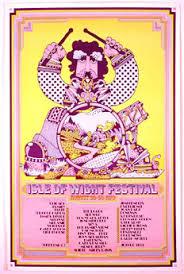 <b>Isle</b> of Wight Festival 1970 - Wikipedia