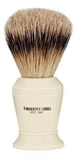 Купить <b>помазок Faux</b> Ivory <b>Super</b> Badger Shave Brush Carlton ...