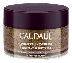 <b>Скраб для тела Gommage</b> Crushed Cabernet 150мл Caudalie ...